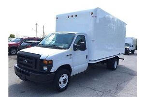 2015 Ford E450 XL !!! COMERCIAL FINANCING AND LEASING AVAILA - Kitchener / Waterloo Kitchener Area image 2