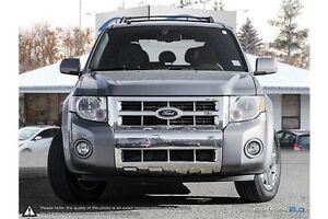 2008 Ford Escape Limited limited leather loaded Edmonton Edmonton Area image 2