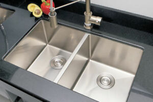 -----DONT MISS OUT UNDERMOUNT DOUBLE SINK ON SALE!!!$199.00