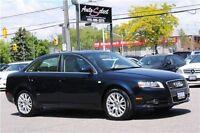 2008 Audi A4 S-LINE ONLY 98K! **QUATTRO** PREMIUM PKG