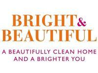 Housekeeper / Domestic cleaner