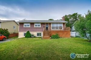 Lovely registered two apartment home