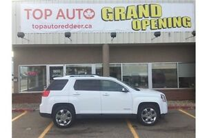 2012 GMC Terrain SLT-2 New Tires And Great Kilometres !