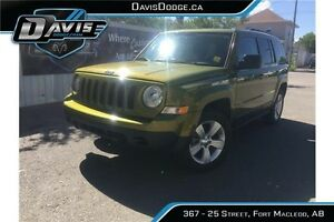2012 Jeep Patriot Sport/North
