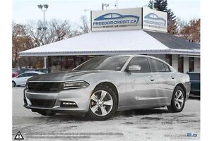 2015 Dodge Charger SXT SXT LOADED  PACKAGE