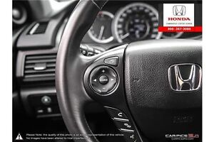 2014 Honda Accord Touring GPS NAVIGATION | REAR VIEW CAMERA |... Cambridge Kitchener Area image 17