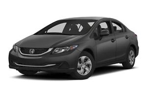 2013 Honda Civic LX - Just arrived | Honda Certified