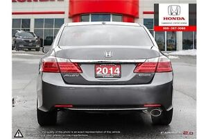 2014 Honda Accord Touring GPS NAVIGATION | REAR VIEW CAMERA |... Cambridge Kitchener Area image 5