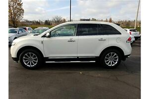2013 Lincoln MKX Base ACCIDENT FREE CLEAN CAR-PROOF !!! Kitchener / Waterloo Kitchener Area image 2