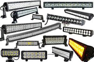 led light bars BEST PRICES AND WARRANTY.