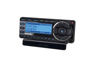 Satellite radio: SIRIUS  STARMATE 5,  brand new, in the box