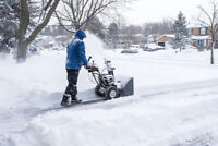 SNOW REMOVAL AND ICE DAM REMOVAL SERVICES IN CALGARY