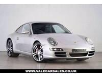 2005 55 PORSCHE 911 3.8 CARRERA 2 S 2DR 355 BHP