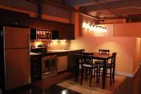 Beautiful Furnished Condo (Hydro inc) in the Heart of Downtown