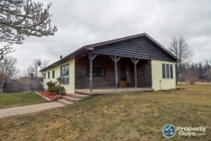 Price Reduction! Hobby Farm or Investment - PropertyGuys.Com