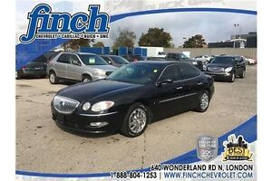 2008 Buick Allure CXL CXL SOLD AS IS / AS TRADED London Ontario image 1