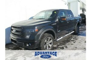 2013 Ford F-150 FX4 Nav. Moonroof. EcoBoost. Trailer Tow.