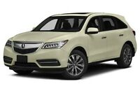 2014 Acura MDX Technology Package Saskatoon Saskatchewan Preview