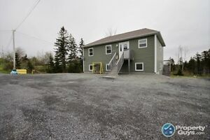 Guysborough - 2 Unit Home, 3 yrs old, Income Property