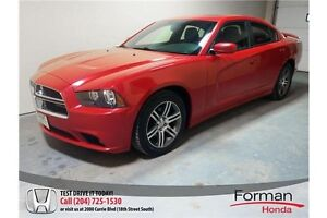 2012 Dodge Charger SXT - Bluetooth   Heated Seats