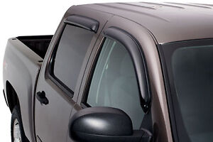 ALL In Stock VENT VISORS / Rain Deflectors ON SALE @ Brown's