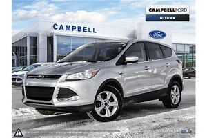 2016 Ford Escape SE AWD-LOADED--PRICED FOR QUICK SALE