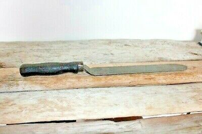 Collectible Old Vintage Honey Bee Hive Honeycomb Cutting Knife Scraper Tool