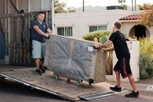 AIRDRIE PROFESSIONAL  MOVERS INC..CALL TODAY 403-702-6691
