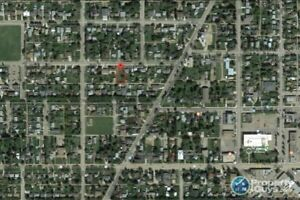 REDUCED! HUGE lot in Lacombe! Ready for building! 104136