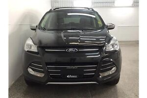 2015 Ford ESCAPE SE- 4WD! ECOBOOST! CHROMES! HITCH! SYNC! Belleville Belleville Area image 4