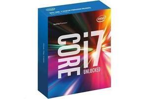 Intel Skylake Core i7 6700K 4.0Ghz 8MB  LGA 1151