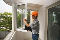 45% OFF ON WINDOWS AND DOOS INSTALLATION | GIS | (647) 808-8576