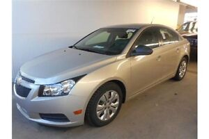 2012 Chevrolet Cruze LS | CERTIFIED + E-Tested