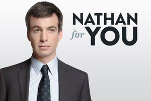 Vancouver Nathan for you liveshow quicksale