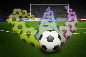 JOIN SOCCER WEDNESDAY NIGHTS just 8 MINUTES from downtown
