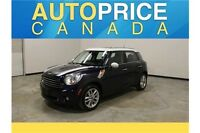 2012 Mini Cooper Countryman PANORAMIC ROOF|LEATHER