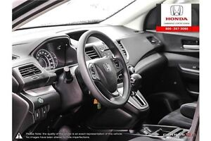 2014 Honda CR-V LX MULTI-ANGLE REAR VIEW CAMERA WITH GUIDELIN... Cambridge Kitchener Area image 13
