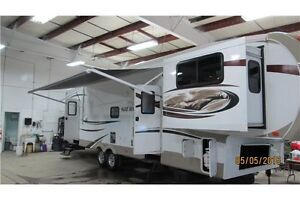 2013 Forest River Sierra 366FL