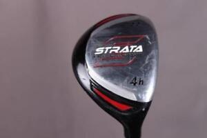 GOLF STRATA TI 4 HYBRID RIGHT-HANDED