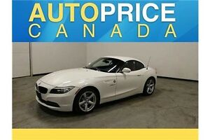 2011 BMW Z4 sDrive30i sDrive30i|leather|paddle shift