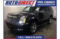 2011 Cadillac Escalade Hybrid *LOW KMS, GREAT BUY, MUST SEE*