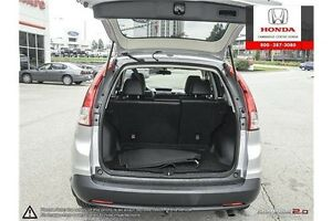 2014 Honda CR-V EX-L Cambridge Kitchener Area image 11