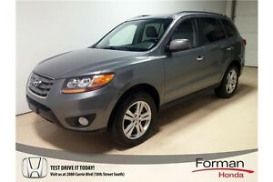 2010 Hyundai Santa Fe Limited 3.5 - Navi | Remote Start | Loc...