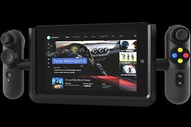 Linux gaming tablet XBOX ONE