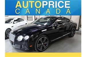 2012 Bentley Continental GT -