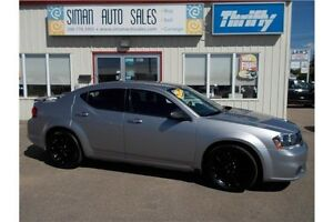2013 Dodge Avenger Base SE*Rallye*Guaranteed Approval*