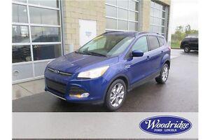 2015 Ford Escape SE 4WD, LOW KMS, BACKUP CAM, NAV