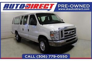2011 Ford E-350 Super Duty XLT