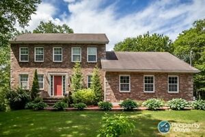 A delightful beauty that is meticulously maintained
