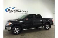 2014 Ford F150 XTR- ECO BOOST! SUNROOF! REVERSE CAM! SYNC!